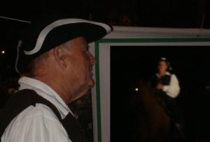 Cavalo Balboa Park