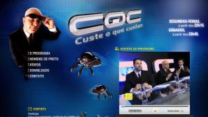 CQC - Pesquisa UniCEUB 2009