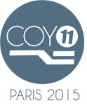 Logo COY11