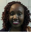 Ruth Nyambura YOUNGO Global South