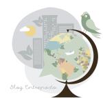 Blog Entreposto Logo