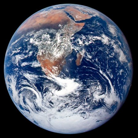 Blue Marble 1972 NASA Apolo 17