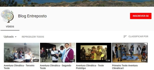 Videos Blog Entreposto